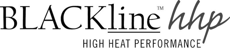 BLACKlineHHP Vinyl Fencing Logo